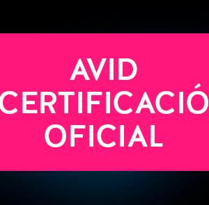 cursos_certificats_avid